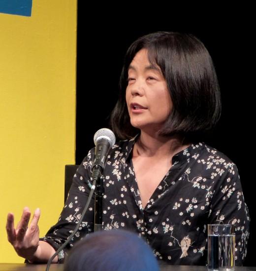 Yuko Tawada