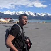 Pranav Balakrishnan profile image