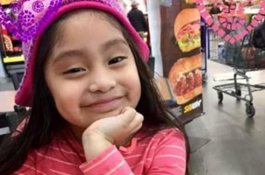 Dulce Marie Alavez, 5, has been missing since September 16, 2019, from Bridgeton City Park, NJ.