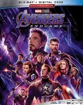 Movie Review: The Avengers: Endgame (2019)