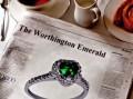 Forbidden Fruit: The Worthington Emerald