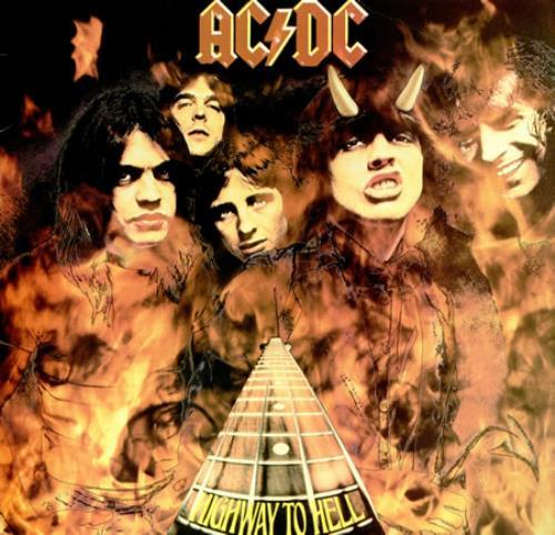 Original Australian Version of the Album Cover, released by groups Australian label, Albert Productions
