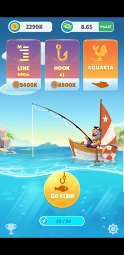 Are Fish For Prizes Apps Worth Playing?