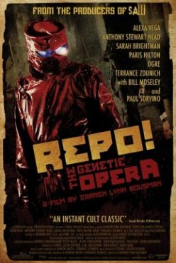 Repo! The Genetic Opera Movie Review (2008)