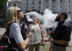 Vaping - Will It Permanently Go Up In Smoke?