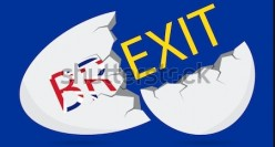 Separation of the UK From the European Union