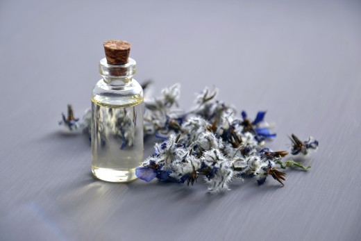Lavender has many uses and is a good option for treating bug bites.
