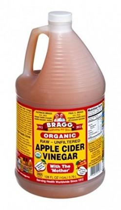 Love That Bragg Apple Cider Vinegar