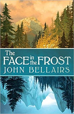 The Face in The Frost: A Both Charming and Frightening Fantasy Tale