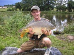 Carp Fishing Tips and Secrets