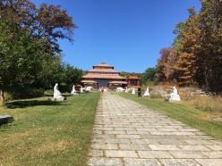 Chuang Yen Monastery Carmel NY