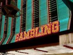 Gambling - The Top Secret Addiction