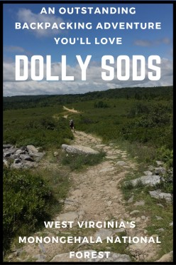 Dolly Sods: An Outstanding Backpacking Adventure You'll Love