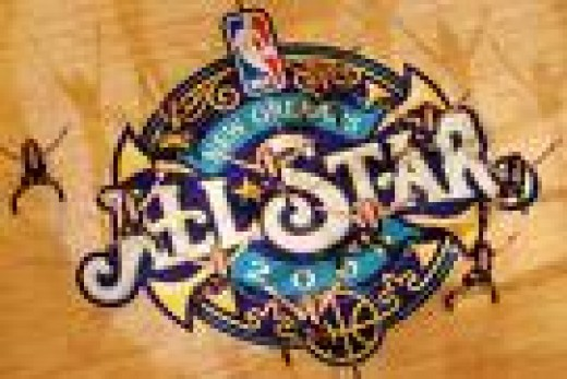 The History Of The NBA All Star Game