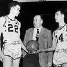 The First All Star Game Was Played In 1951