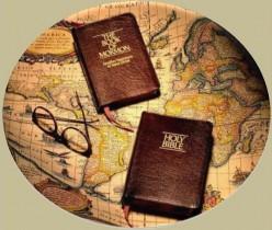 Two different gospels.