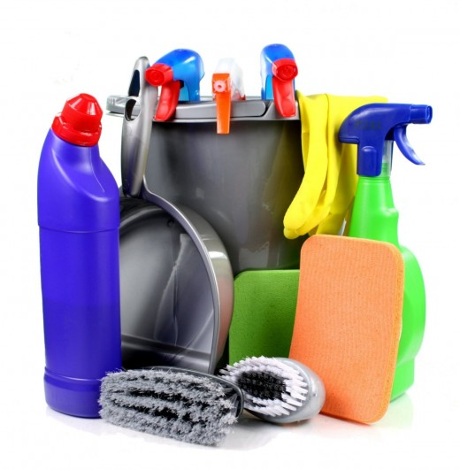 Clean your home often