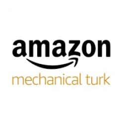 Getting Paid for Simple Tasks Via Amazon Mechanical Turk