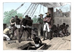 Some Africans Sold Their Own People To Slave Traders