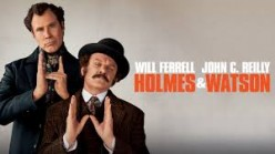 Holmes and Watson (2019): A Supplemental Discussion
