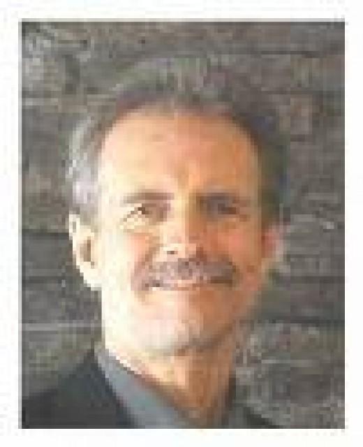 Dr. Frank B. Smoot, MA, DD