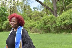 61 Year Old Grandmother and Valedictorian of the Class of 2019
