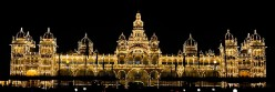 8 Indian Monuments & Palaces That Look Breathtakingly Beautiful At Night