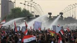 Iran's Turmoil Inside Iraq