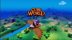 Cube World - a Love story