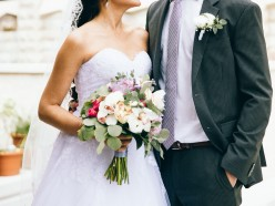 10 Inexpensive Wedding Dress Options for the Frugal Bride