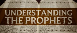 Biblical Attributes Of Prophets