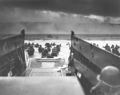 War Stories Part 3