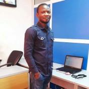 Shola Owolabi profile image