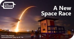 New Space Race
