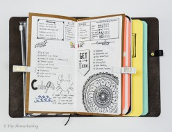 Bullet Journal Basics