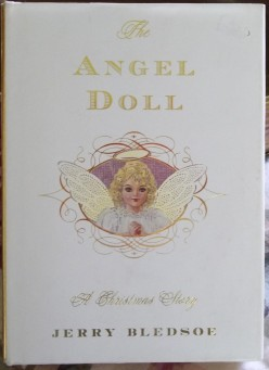 Retro Reading: The Angel Doll by Jerry Bledsoe