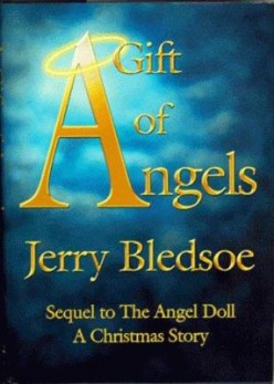 Retro Reading: A Gift of Angels by Jerry Bledsoe