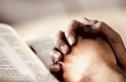 Faithfully Getting on God's Nerves