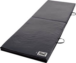 A Fold Up Exercise Mat