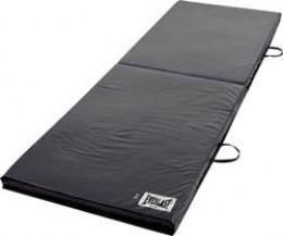 A Fold Up Exercise Mat