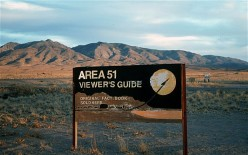 America: Area 51 A mysterious military town that isn't even on the world map.