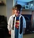 How to Make a Superman/Clark Kent Halloween Costume
