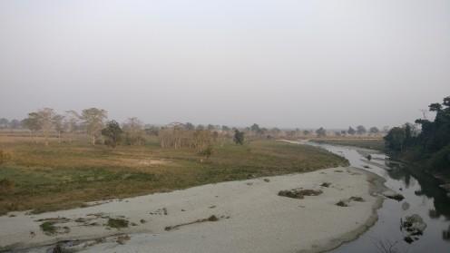 View from Jatra Prasad Watchtower