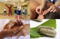 Yoga and Alternative Medicine