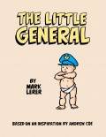 The Little General Is Here to Save Us All!