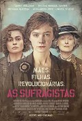 Suffragettes Fought for Our Rights to Vote.