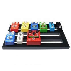 Recommendations for Guitar Effects Pedal Order