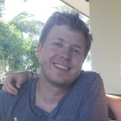 Travis Lockhart profile image