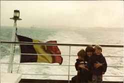 How One Holiday Led To One Family Moving Abroad