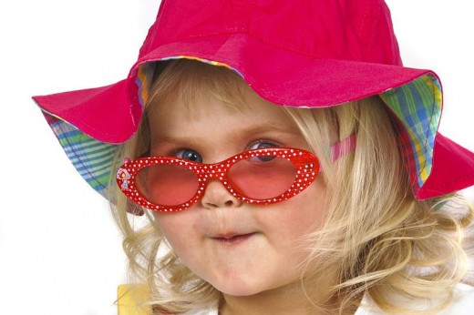 Sunglasses are even more important for children because they usually spend more time outdoors, and their eyes are more vulnerable to sun damage.